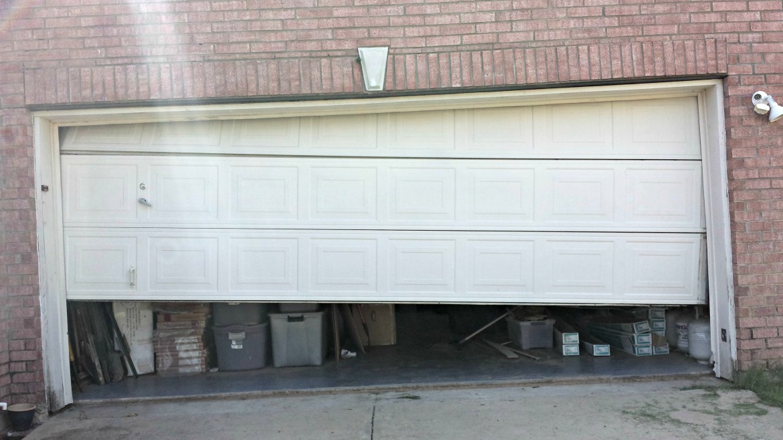 24 Hour Garage Door Repair